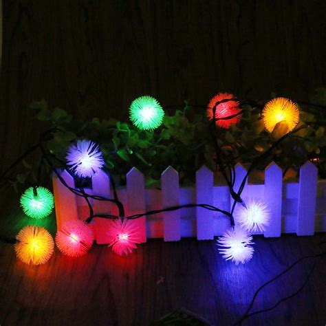solar powered string lights outdoor solar powered string lights solar lights blackhydraarmouries