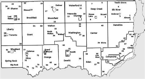Clinton Iowa Records Iowa Cemetery Records Cedar To Clinton Counties Access Genealogy