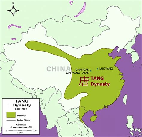 Tang Dynasty 1 19 tang dynasty dynasties of china