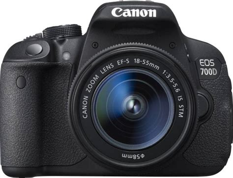 Canon 700d canon eos 700d dslr with dual lens ef s18 55 mm is ii and ef s55 250 mm is ii