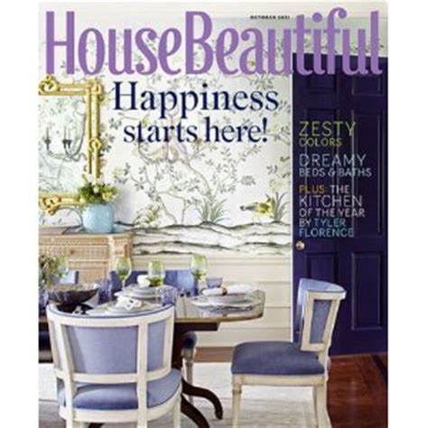house beautiful subscriptions 5 magazine subscription deals house beautiful good