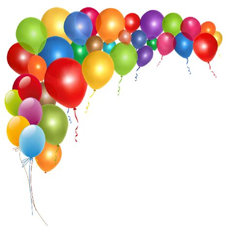 birthday themes with balloons balloon clipart party pencil and in color balloon