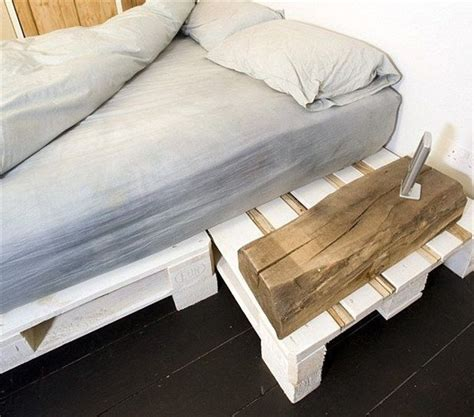 bed with pallets endless creativity and chic pallet bed ideas pallet furniture plans