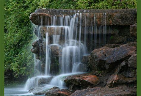 waterfalls  papa johns main office park  louisville ky flickr