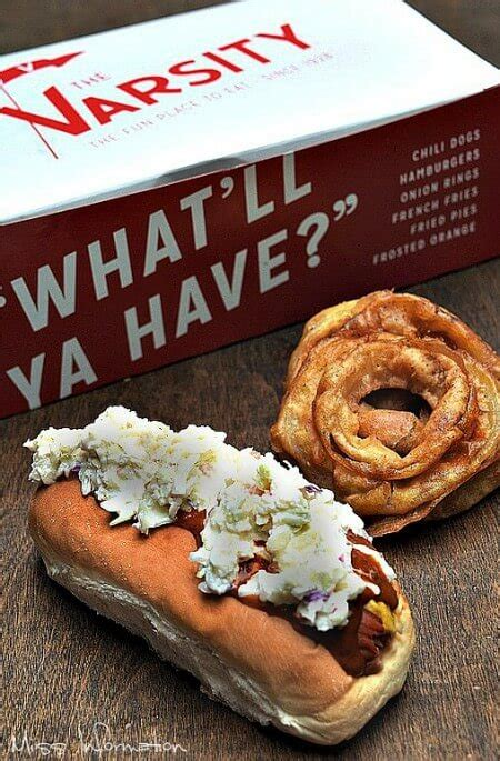 varsity dogs 21 delicious dogs for summer domestic