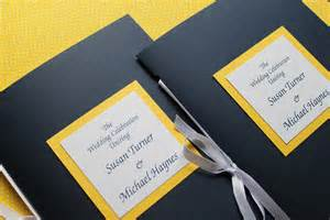 wedding programs with ribbon 301 moved permanently