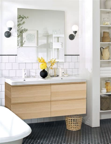 Ikea Badezimmer Godmorgon by Best 25 Ikea Bathroom Ideas On Ikea Hack