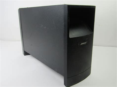bose acoustimass 10 series iii home theater surround sound