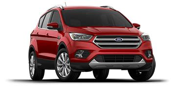 2017 ford® escape suv | 5 star crash safety rating | ford.com