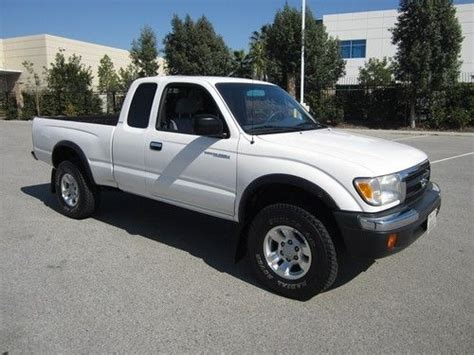 auto manual repair 1996 toyota tacoma xtra navigation system service manual car owners manuals for sale 2000 toyota tacoma xtra navigation system 1996