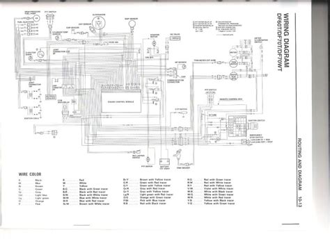 mercury kill switch wiring diagram mercury ignition switch