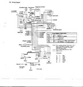 electrical tractors wire schematic archives binatani