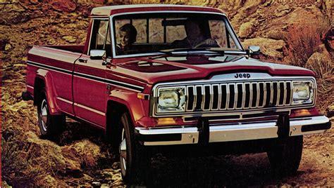 amc jeep truck 100 amc jeep truck jeep is turning 75 u2014 here