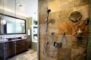 slate tile bathroom designs pinterest and white hexagon red