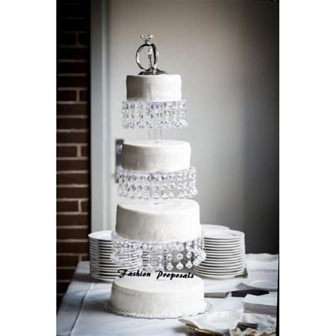 Wedding Tier Cake Stand by Sale Bling Cupcake Tower 4 Tiers Cupcake Stand
