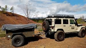 jeep cing tent