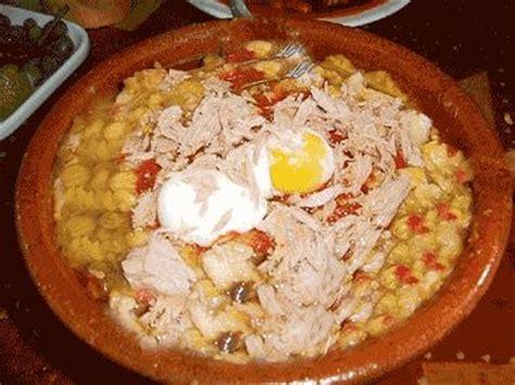 Cuisine Tunisienne Sablet Recipe