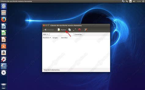 habilitar escritorio remoto habilitar el escritorio remoto en ubuntu 16 04 lts