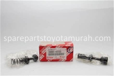 Tonjokan Master Belakang Assy Blade New kit master rem original corolla twincam gti