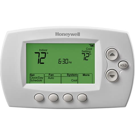 Honeywell Thermostat Guide Gulfport MS   Air Conditioning Repair Gulfport MS