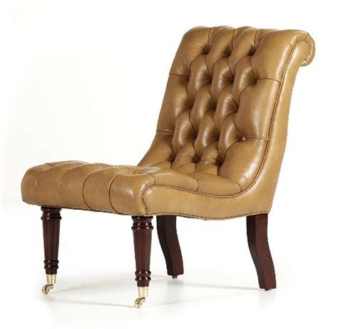 Leather Slipper Chair Design Ideas What Is A Slipper Chair Homesfeed