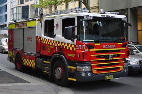 Sydney Truck D Mak Flickr