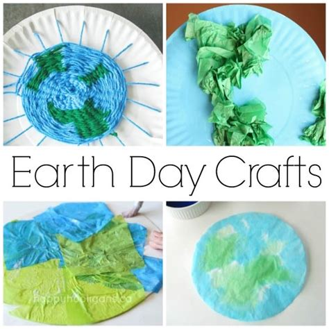 earth day craft for 23 earth day crafts treats and activities for