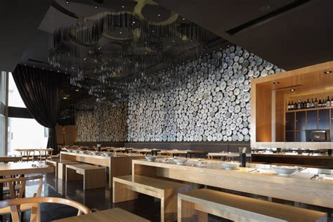 international house design taiwan noodle house by golucci international design beijing 187 retail design blog