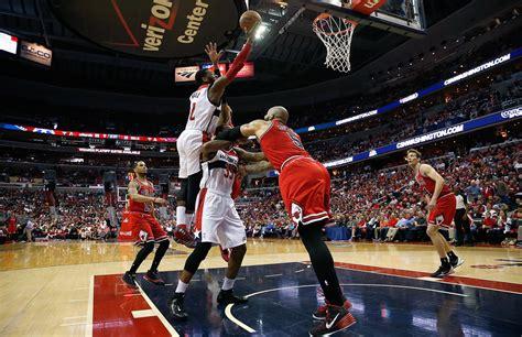 Washington Wizards Playoff Giveaways - trevor booker photos photos chicago bulls v washington wizards game four zimbio