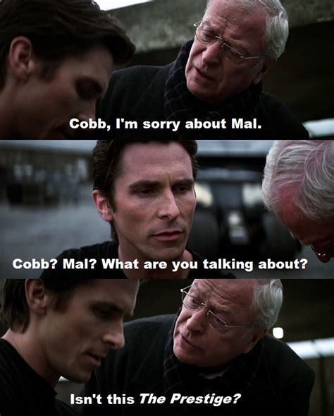 Nolan Meme - inception dark knight meme memes and humour pinterest