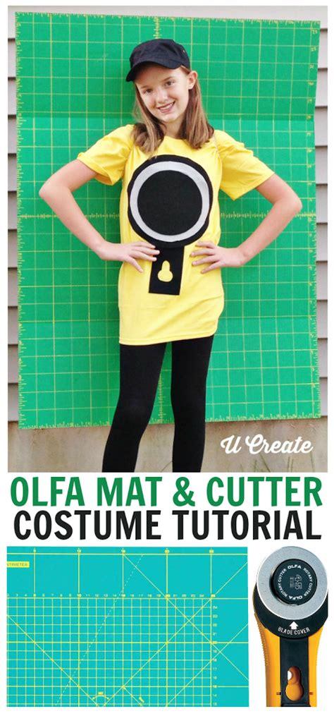 Mat Costume by Olfa Cutting Mat Rotary Costume U Create