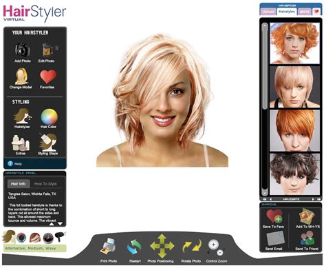 free hairstyle finder upload picture upload your picture for hairstyles hairstyle finder