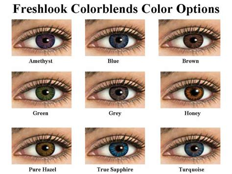 color contacts for sale freshlook xpression colorblend contact lenses for sale
