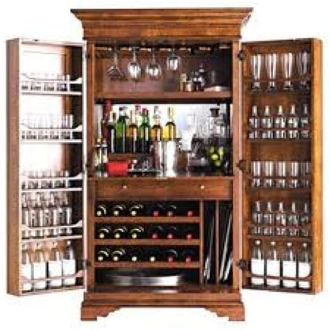 bar armoire cabinet trumbull bar cabinet martha stewart furniture home is where the heart is pinterest new