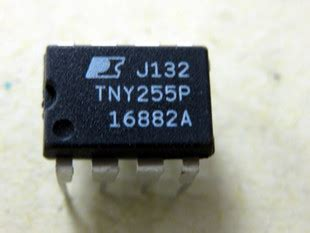 Ic Power Sn74ls11n tny255pn tny255p power ic