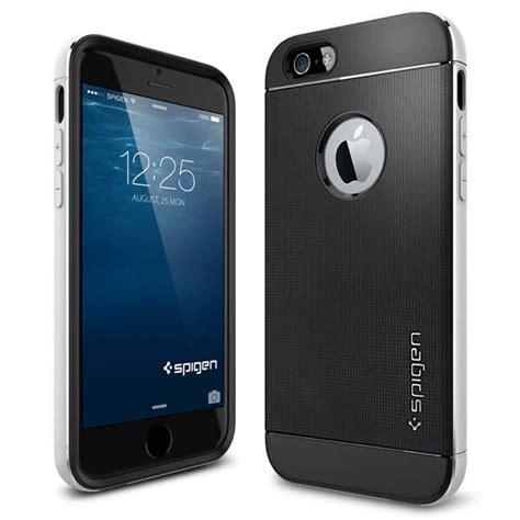 Sgp Neo Hybrid For Iphone 6 Spigen Neo Hybrid Metal Iphone 6 Gadgetsin