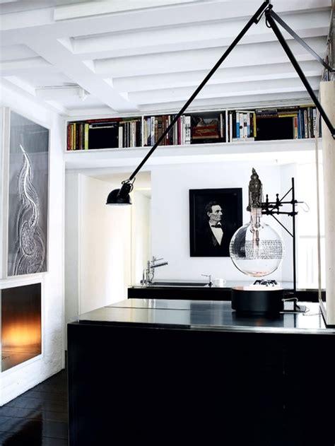 stylish office 33 stylish and dramatic masculine home office design ideas