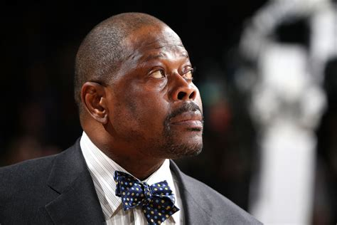 patrick ewing patrick ewing closing in on georgetown coaching job new