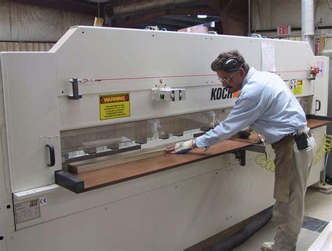 wood machine set   time wasting culprit fingered
