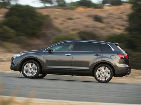2014 Mazda Cx 9 Sport by 2014 Mazda Cx 9 Price Photos Reviews Features