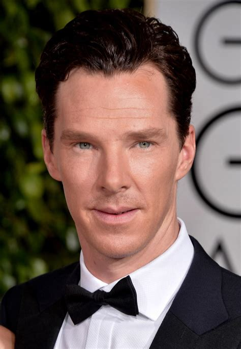 Concrete Wall by Benedict Cumberbatch Apologizes For Using Term Colored