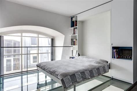 lit mezzanine duplex mezzanine inspiration gain de place c 244 t 233 maison