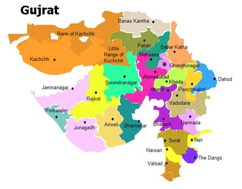Cottage Industries In India Pdf by Gujarat All Information List District List Map