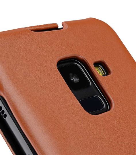 Melkco Premium Leather Jacka Type For Samsung Galaxy S3 Bla 1 melkco premium leather for samsung galaxy a8 2018 jacka type ukeyy