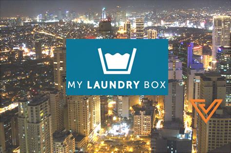 My Laundry Box Refreshes S Pore S Jaded Laundry Industry My Laundry