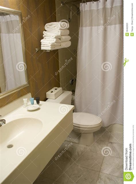 how to clean a hotel bathroom hotel bathroom stock image image of sparkle indoor