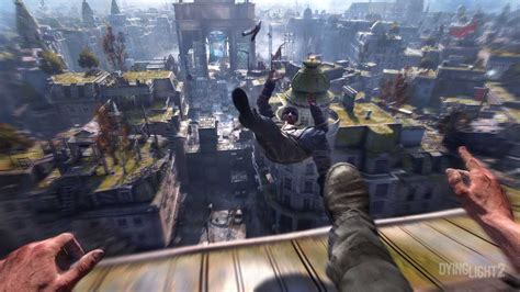 and light xbox one release date dying light 2 preview trailers release date and more
