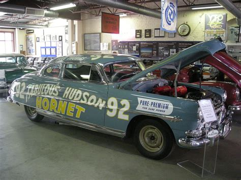 Is Hudson Really A by Fabulous Hudson Hornet