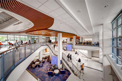 design and manufacturing uf university of florida reitz student union cannon design