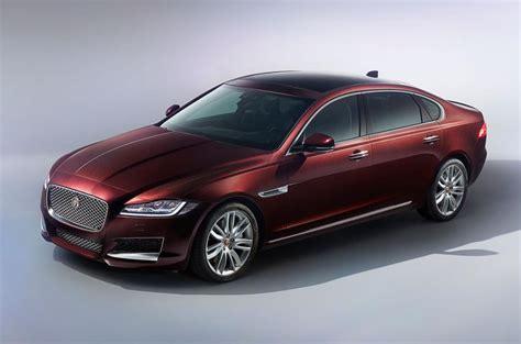 Auto Jaguar Modelle by Jaguar Xfl Wheelbase Xf Targets Market Autocar